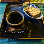 おひるね茶屋 - 料理写真:コーヒー