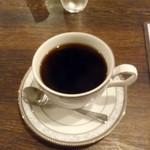 喫茶ポルト - マイルドブレンド