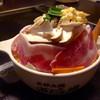 お好み焼 道とん堀 - 料理写真:ベジ盛り豚玉 (*ºoº*)