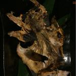 海鮮居酒屋 さん喜ち - ヤナギノマイ塩焼き