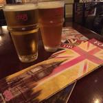 50226968 - 1パイントのビール