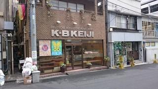 カー・ベー・ケージ
