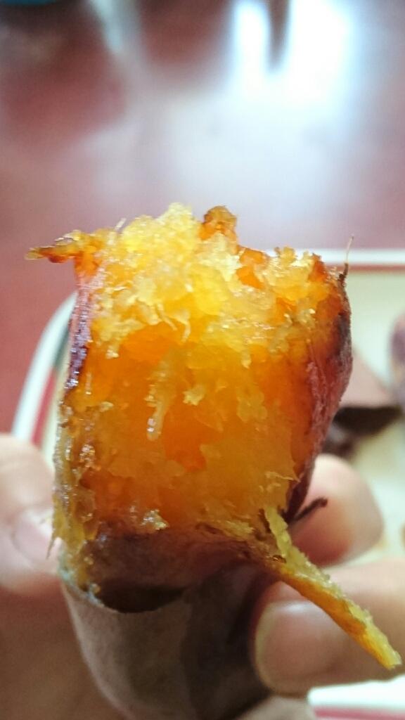 蔵出・焼き芋 かいつか イオン土浦店