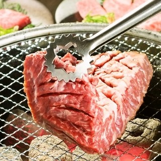 【人気の塊肉!】絶対旨いハラミステーキ(150g)