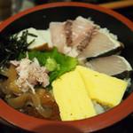 主水 - 日本海島根丼