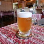 ティラガ - 生ビール
