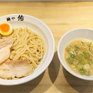 鶏豚つけ麺