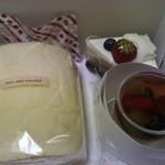 メリメロショコラ - 料理写真:買ってきたケーキ