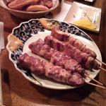 一平 - 豚精とポテト
