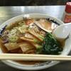 そば処 大むら - 料理写真:ラーメン(600円)