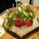 さくら鍋 鶴我 -