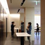 六花亭 - イートインスペース
