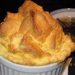 銀座 いっぱし - 料理写真:日本一ふわふわな(自称)玉子焼き