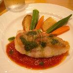 5024479 - - お魚料理 -