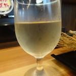 魚源 - 地酒「池雲」