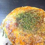 鉄板小屋 shosho - 肉玉そば