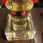 ワインダイナー ヴィンゴ - 枡ワイン580円が380円に!(ランチのみ)