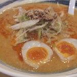 らーめん 太閤 - タンタン麺