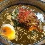 50253547 - 黒胡麻担々麺