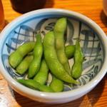 50254076 - 枝豆