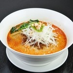 岳 - 坦々麺