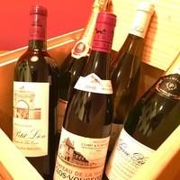 ワノバ - 国際ソムリエ厳選のワイン達