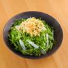 四季料理 いけ増 - 料理写真:若水菜と大根のさらだ