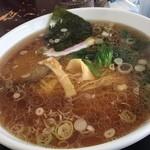 麺屋一喜 - 料理写真: