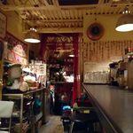 フラミンゴカフェ -