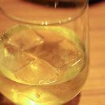 Funny farm - ドリンク写真:グラスもドリンクバーとは思えない