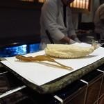 天ぷらチャンピオン - 白鱚