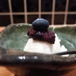 天ぷらチャンピオン - 水菓子