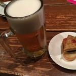 50269414 - ビール サービスタパス