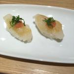 さかなやのmaru寿司 - おこぜ