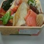 源ますのすし本舗 - 金澤海鮮玉手箱