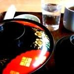 Wakatake - カツ丼