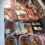 50272030 - 大量な肉!肉!
