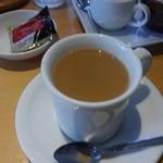 50272444 - コーヒーとモーニング