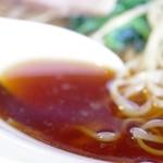 菜 - スープ