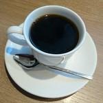 ラシーン - コーヒー   単品だと¥480みたい