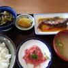 丸清食堂 - 料理写真:日替り650円 イワシの甘露煮