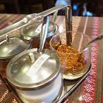 タイ料理 パヤオ - クルワンプルン