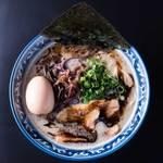 麺屋 むろかわ - 料理写真:
