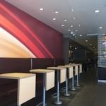 50278970 - 2階イートインスペース、お手洗い横手洗い場ございます。