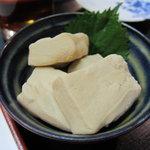 大幸 - 高野豆腐