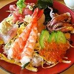5028748 - 海鮮丼