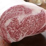 しゃぶしゃぶ 観 - 料理写真:松阪牛最高等級A5 お肉の旨味が違います!