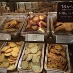 ステラおばさんのクッキー -