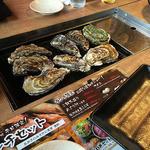 50280686 - 焼き牡蠣