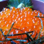 岩手山サービスエリア(上り線)レストラン -